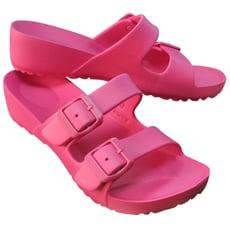 All Clean 女增高舒適鞋