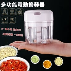 電動蒜泥食物調理器