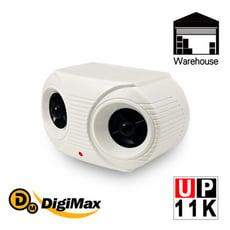 DigiMax★UP-11K 營業用超強效超音波驅鼠器