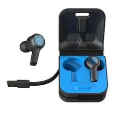 東京快遞耳機館 開封門市 JLab JBuds Air Play 真無線藍牙電競耳機 藍芽5.0
