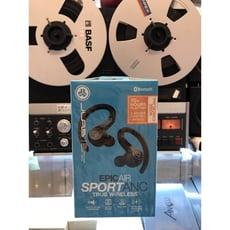 東京快遞耳機館 開封門市可以試聽 JLab Epic Air Sport ANC 降噪真無線藍牙耳機