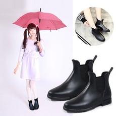時尚雨鞋 雨靴 晴雨兩用