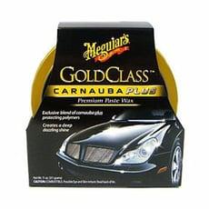易油網meguiars g7014j 美光金鑽釉蠟 (固態)汽車腊/美容蠟/打腊/打蠟 gold c