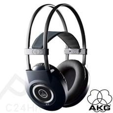 AKG K99PRO 專業級高保真 立體聲全罩耳機