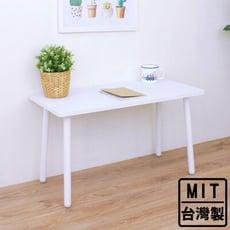 【愛家】寬80x深40x高46/公分-小型和室桌/矮腳桌/餐桌/書桌(四色可選)