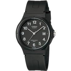 CASIO 簡單生活風時間手錶