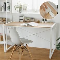 工業風鐵管電腦桌/高腳桌/書桌/辦公桌/工作桌/桌子/白腳款/R0131