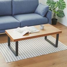 棋盤格紋日系茶几/和室桌/客廳桌/桌/方形桌/矮桌/2色/K0059