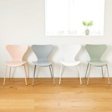 簡約韓系靠背休閒椅/餐椅/工作椅/椅子/椅/4色/K0002