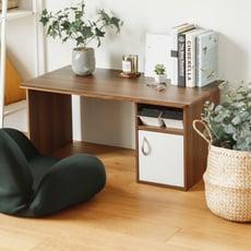 高質感日式木紋和室桌/矮桌/邊桌/茶几桌/N0097