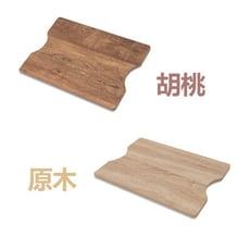 三層收納車專用木板/檯面/桌面/平台/兩色可選/P0017-A