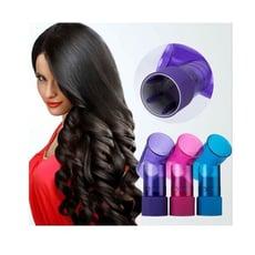 造型捲髮風罩魔髮捲髮筒 吹風機套 自動波浪捲 家用美髮風罩qs