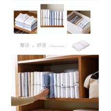 收納書創意衣服疊衣板第三代內衣收納架家用分層PP塑料隔板折衣板現貨