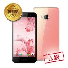 【福利機】 HTC U PLAY 32G 粉色 展示機 福利機