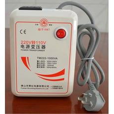 現貨 變壓器1000W 220V轉110V 110V轉220V 100V/120V電源電壓轉換器