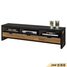 151cm電視櫃【金滿屋】木心板耐用電視櫃 電視櫃-B320-02