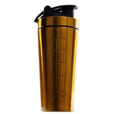 搖搖杯  附攪拌金屬球 304不銹鋼杯 1000ml冰霸杯 乳清高蛋白奶昔瓶 不鏽鋼運動隨手杯 1L