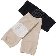 【彈性護膝】一對裝 彈性伸縮布運動護膝 冷氣空調房保暖護膝 登山騎車跑步打球關節保護