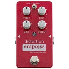 empress effects distortion 破音 效果器 總代裡公司貨 -
