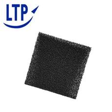 【LTP-活性碳濾網】CCH01日式車用家用多用途迷你空氣清淨器耗材-活性碳濾網