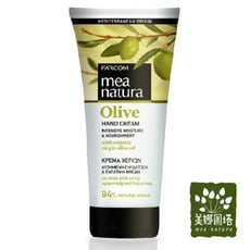 mea natura美娜圖塔有機橄欖護手霜100ml