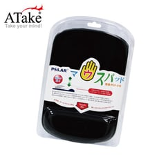 POLAR  PGP-216 矽膠滑鼠墊 【福利品】