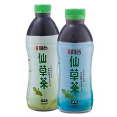 【裕大】關西仙草茶(1000ml/瓶)