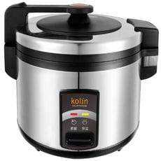 【Kolin 歌林】40人份商用電子鍋(KNJ-KYR402SE)