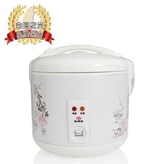 尚朋堂10人份電子鍋 SC-0180F