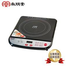 尚朋堂多功能變頻電磁爐SR-1966TB