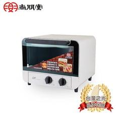 尚朋堂15L專業型烤箱 SO-915LG