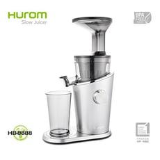 母親節禮物首選~ HUROM 慢磨蔬果機 HB-8888 韓國原裝 料理機 果汁機 攪拌機 慢磨機