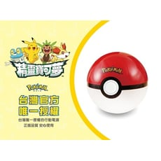 Pokemon 精靈寶可夢行動電源10000mAh(電芯容量)