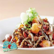 【菊之鱻】澎湖小管醬/澎湖吻仔魚醬/澎湖海鮮干貝醬  (450G/瓶)