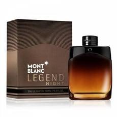Mont Blanc 萬寶龍 傳奇紳夜 男仕淡香精100ml【UR8D】