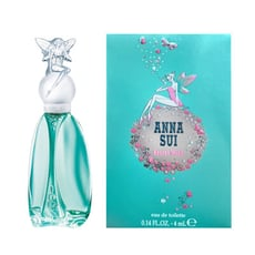 Anna Sui安娜蘇 許願精靈女性淡香水 小香4ML【UR8D】