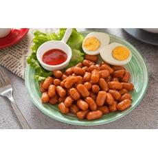 【香雞城】小肉豆