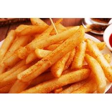 美國進口脆薯條(2270g/包)