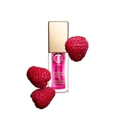 【南紡購物中心】【CLARINS 克蘭詩】 彈潤植萃美唇油 -no.2 粉嫩覆盆莓 7ml