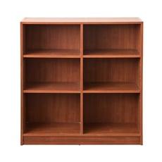 【TZUMii】居家矮六格書櫃/收納櫃