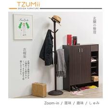 【TZUMii】經典款不倒翁衣架