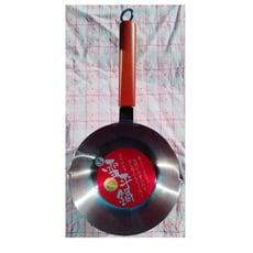 《省您錢購物網》全新~20cm電木柄極厚304不鏽鋼日式雪平鍋