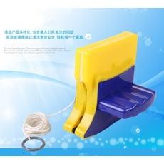 雙磁性玻璃清潔器 玻璃清潔擦 玻璃刮 磁性玻璃擦 擦窗器 DEH
