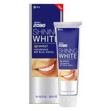【韓國2080】三重亮白修護牙膏100g