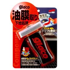 SOFT99 撥水油膜去除劑+贈郵筒香水(凝膠型)-沐浴香AA-15