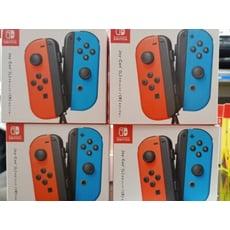 任天堂 Nintendo Switch 藍色/紅色 NS Joy-Con 手把 左右手控制器 展碁公