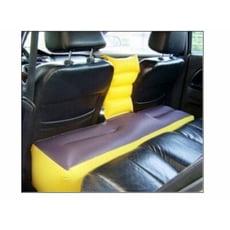 【兒童安全舒適車中床】汽車床墊-汽車充氣床.防護氣囊床