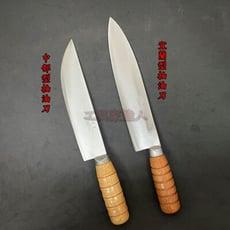 「工具家達人」 市場專業用刀 宜蘭型 抽油刀(鳳) 肉刀 切肉刀 營業用 豬肉攤 切片刀 菜刀 台中