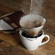 【杰威通路】Ultrasport 台灣製可摺疊咖啡濾袋架