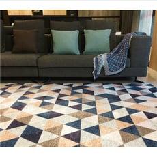 TROMSO珊瑚絨短毛地毯